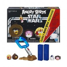 "Настольная игра ""Angry Birds: Star Wars Early Package"""