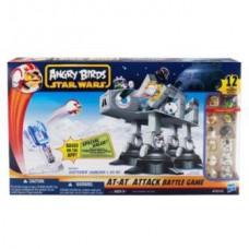 "Настольная игра ""Angry Birds: Star Wars AT-AT ATTACK"""