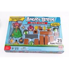 Настольная игра Angry Birds: Mega Fling