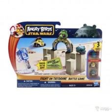 "Настольная игра ""Angry Birds: Star Wars Fighter Pods"""