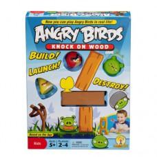 """Настольная игра """"Angry Birds: Knock on Wood"""""""