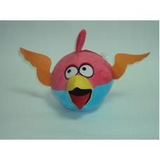 Синяя птичка Angry Birds Space