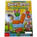 Настольная игра Angry Birds: Spring is in the air