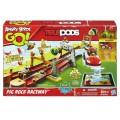 """Настольная игра """"Angry Birds: Go Telepods Pig Rock Raceway"""" (Телеподы)"""