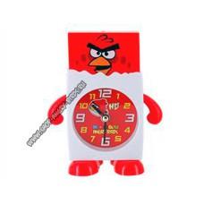 """Часы-будильник """"Angry birds"""""""